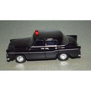 Tomica Limited Vintage LV-166b Toyota Patrol Mobile Phone Car Model Car