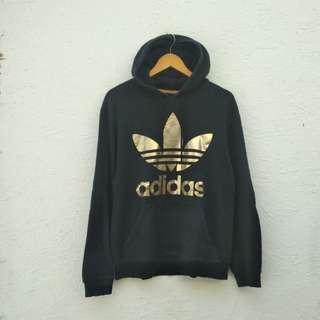 Adidas Gold Hoodie