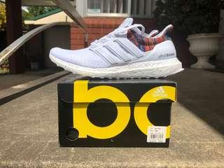 Adidas Ultraboost Miadidas White 3.0