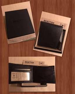 REACTION KENNETH COLE WALLET
