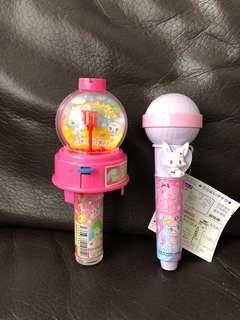 569–Jewel Pets寵物寶石玩具(已取走糖果)共2件$15