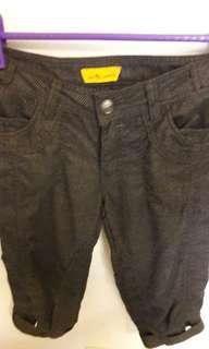 🚚 長版短褲