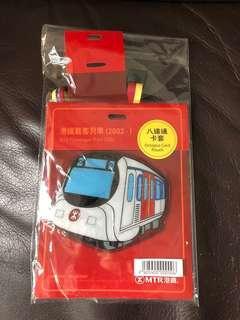 571–港鐵載客列車(2002-)八通通卡套$50