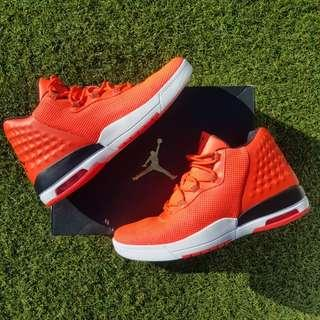 Nike Air Jordan Academy Infrared 23