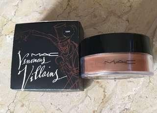 Mac Liquid powder