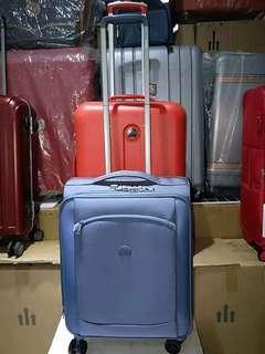 "Delsey Suitcase 20"""