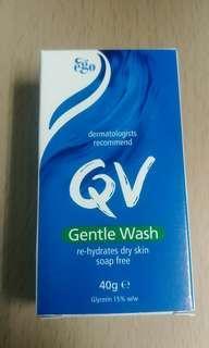 QV Gentle Wash 40g