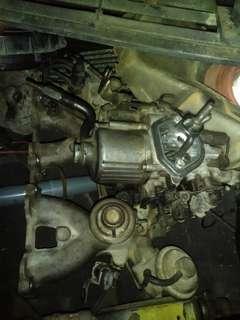 carburetor p.saga