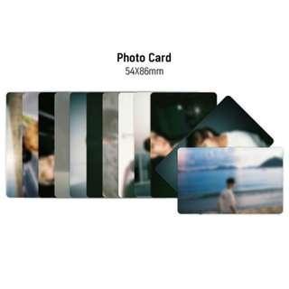 "[ wts / loose item ] sharing wanna one 1""=1 power of destiny kinho ver. photocard"