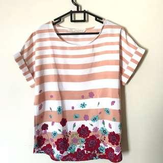MINIMAL blouse shirt
