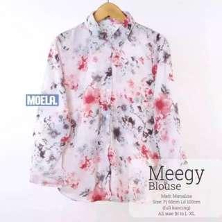 MEEGY BLOUSE