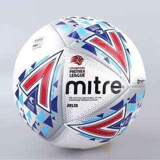 Mitre Delta Professional Matchball (S.P.L 2018 Version)