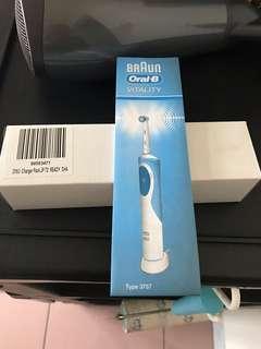 百靈電動牙刷充電器