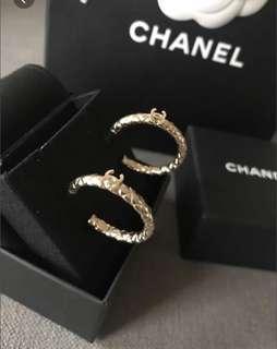 Chanel Earing