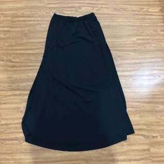 Apartment Maxi Skirt