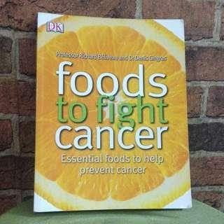 Food To Fight Cancer
