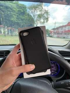 Iphone 8 Official Leather Case