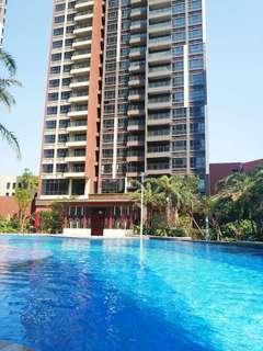 灣區投資指南#德瑞花園#城區住宅#超大泳池#特價單位80萬