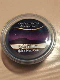 Yankee Candle (easy melt cup) (unopened)