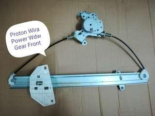 Wira/Saga Power Wdw Gear regulator