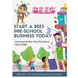 Start A Preschool Business Today