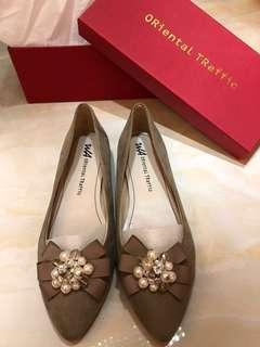 全新 ORiental TRaffic 37號鞋