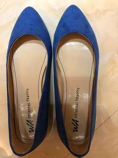 ORiental TRaffic 37號鞋