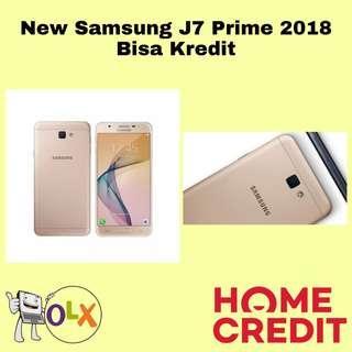 Kredit Samsung J7 Prime