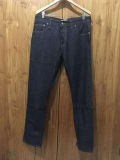 Roother Rig Denim Pants
