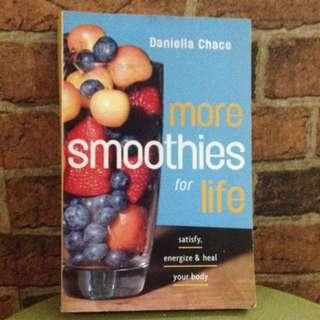 Smoothies For Life
