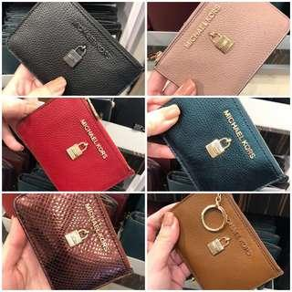70d8b0a8cf89 mk wallet new | Women's Fashion | Carousell Singapore