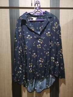 [BN] H&M oversized top