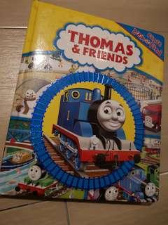 Thomas & Friends First Look and Find toddler Board Book #SBUX50 #EVERYTHING18 #SINGLES1111