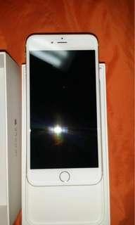 WTS IPhone 6Plus Gold 64GB