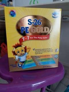 S26 PE Gold