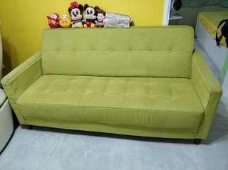 三座位梳化sofa