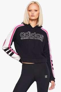 Adidas Originals Sweatshirt Hoodie S/8