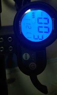 Minimotors Speedway mini 3 36v 10.4ah(Not OEM)
