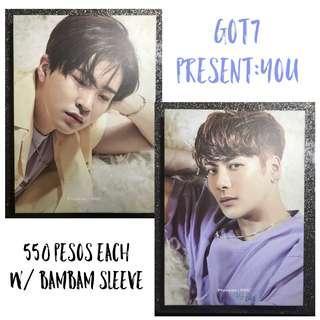 GOT7 Present:YOU
