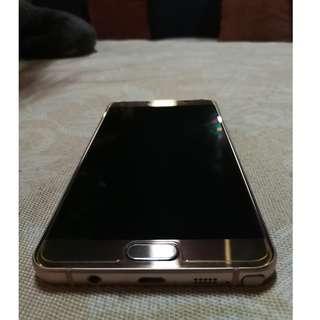 Samsung Galaxy Note 5 LG U+