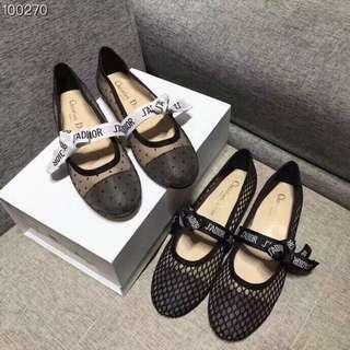 Christian Dior Flat