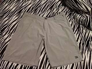BILLABONG Shorts sz36