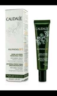 CAUDALIE – Anti-wrinkle Protect Cream Broad Spectrum SPF 20 PA++ x 40ml