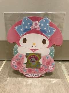 售: My Melody 和服👘 利是封 連貼紙