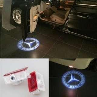 Mercedes Benz  Car Door Welcome LED Light (Previous USED for B Class)