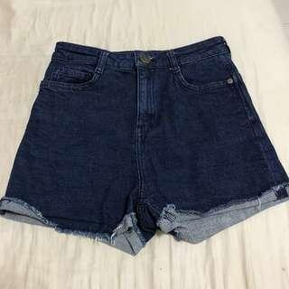 🚚 Cotton On Denim Flashback Shorts #single11