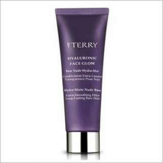 terry hyaluronic face glow 40ml 100% real and new