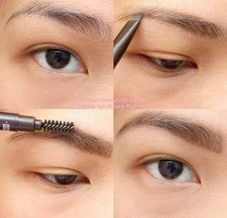 READY STOCK! MUST HAVE ITEM! ETUDE HOUSE Drawing Eyebrow