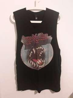 Lee Joykillz Graphic Tank