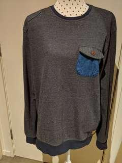 BILLABONG Jumper sz XL